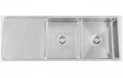 Radius 801 AV Nickel